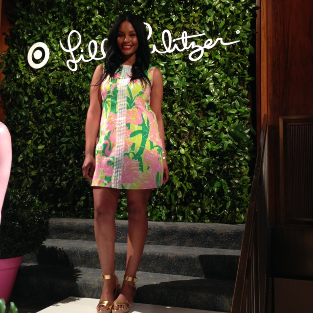 Lilly Pulitzer X Target Now With Plus Ps Its Fashion