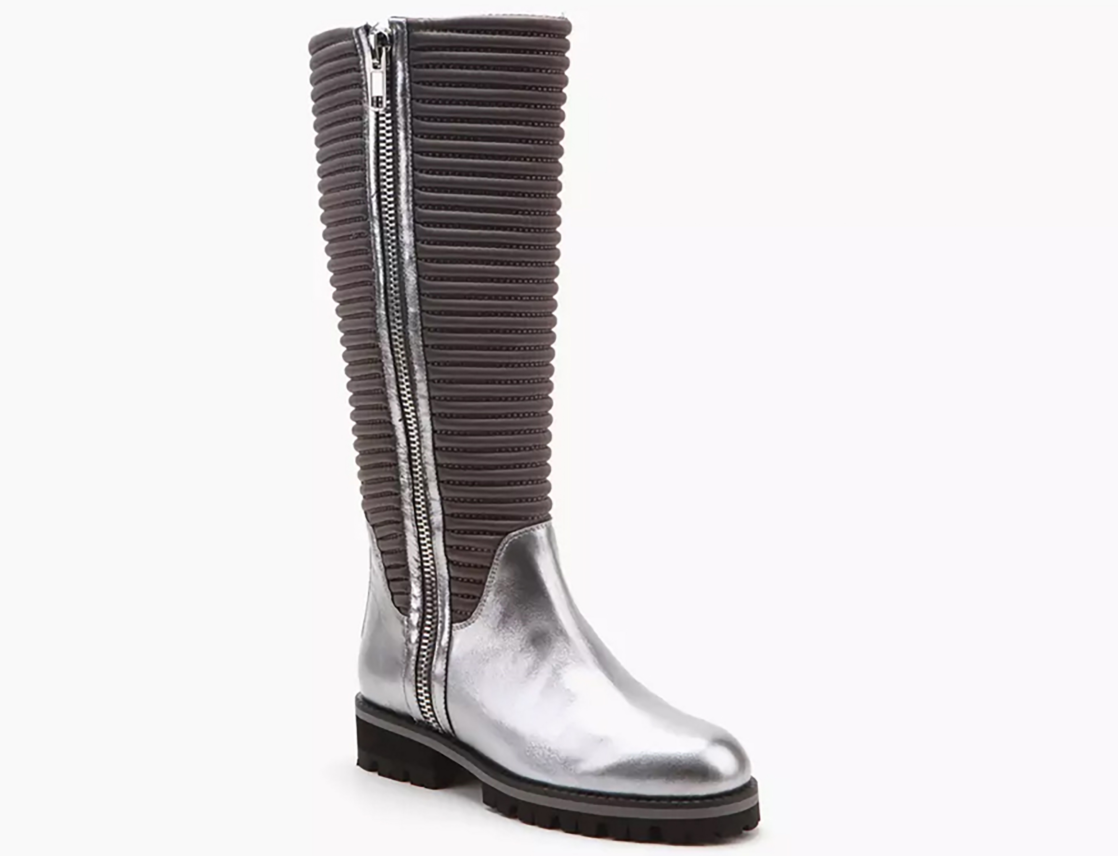 United Nude_Racer Boot_Steel